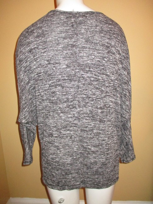 Max Studio Knit Cowl Neck Dolman Sleeves Sweater Image 6