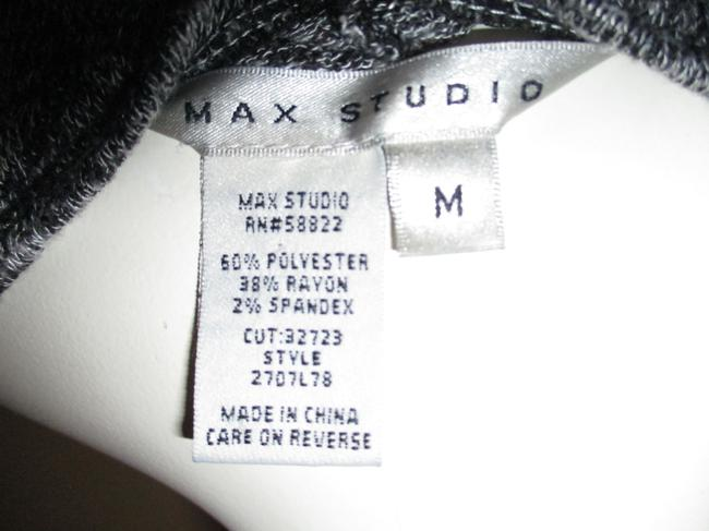 Max Studio Knit Cowl Neck Dolman Sleeves Sweater Image 7