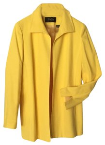 Dana Buchman Yellow Jacket