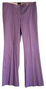 The Limited Summer Casual Statement Lavender Country Club Trouser Pants Lavender, purple