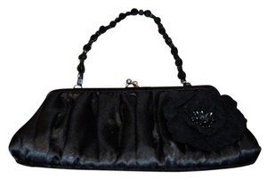Sasha black Clutch