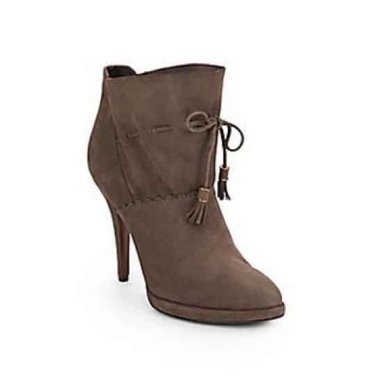 Aerin Taupe / Storm Boots Image 2