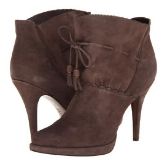 Aerin Taupe / Storm Boots Image 3