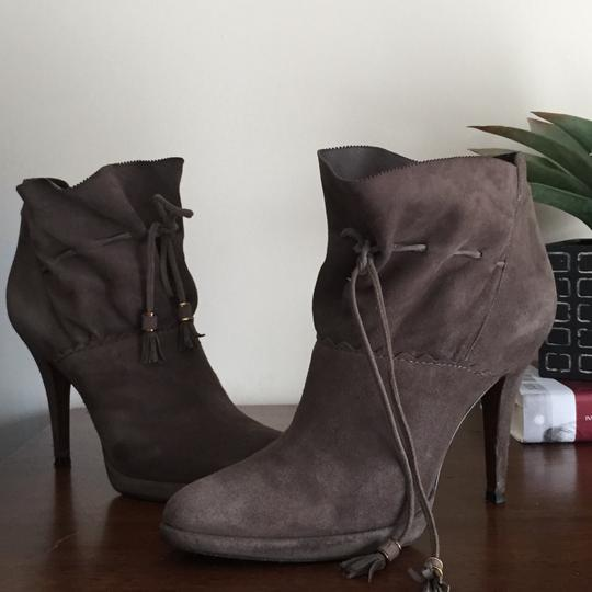 Aerin Taupe / Storm Boots Image 4
