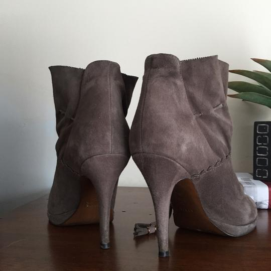 Aerin Taupe / Storm Boots Image 5
