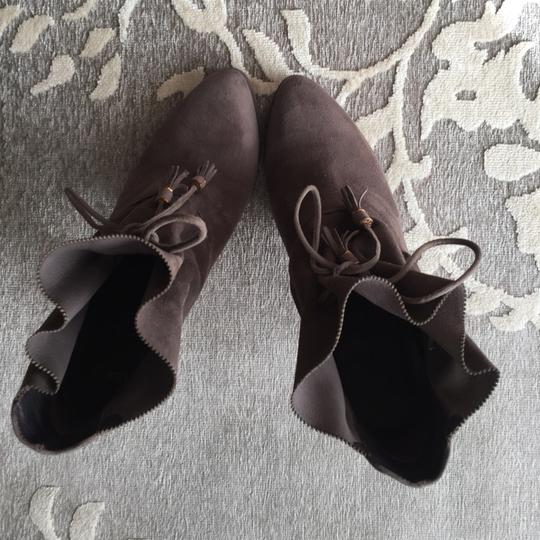 Aerin Taupe / Storm Boots Image 6