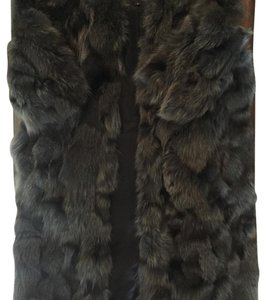 Marc Jacobs Fur Coat
