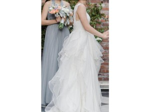 Hayley Paige Hayley Paige 6353 (kira Gown) Wedding Dress