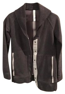 Lululemon Jacket Cardigan Sweatshirt