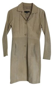 Coolwear Trench Coat
