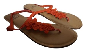 Faded Glory Coral Flats