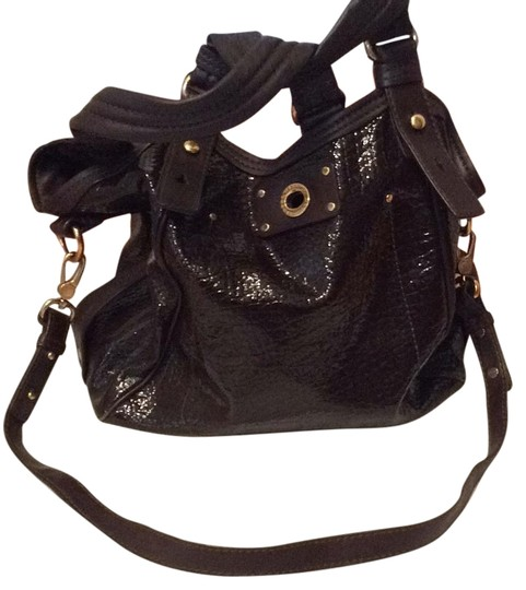 Preload https://img-static.tradesy.com/item/20229515/marc-by-marc-jacobs-brown-patent-leather-hobo-bag-0-1-540-540.jpg