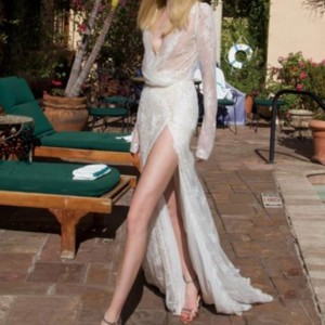 Inbal Dror Inbal Dror Wedding Dress