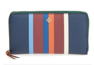Tory Burch TORY BURCH KERRINGTON ZIP CONTINENTAL WALLET CLUTCH BAG