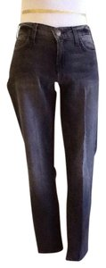Current/Elliott Cotton Machine Washable Made In Usa Skinny Jeans-Light Wash