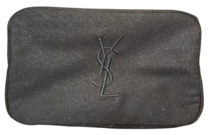 Saint Laurent YSL Cosmetic Bag is perfect Condition