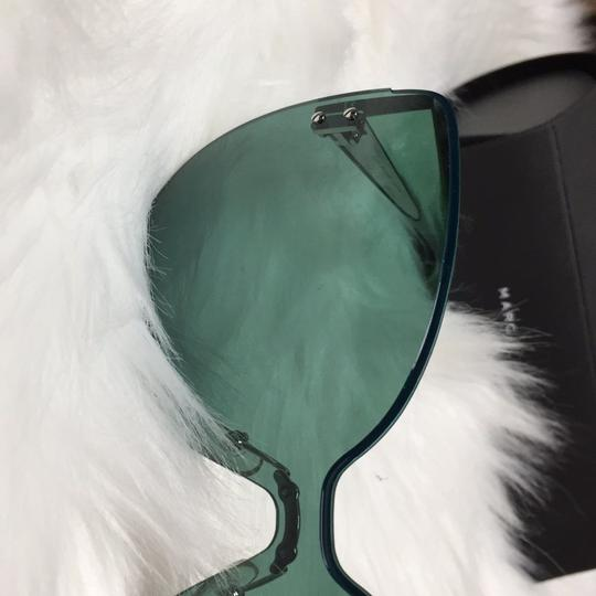 Marc by Marc Jacobs Women's Metal Sunglasses Image 3