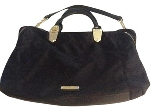 Steve Madden Satchel in Black