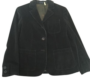 Theory Deep forest green Blazer