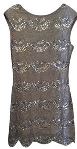 Melissa Odabash Sequined Dress