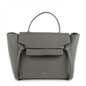 Céline Celinebag Beltbag Celinebelt Satchel in grey