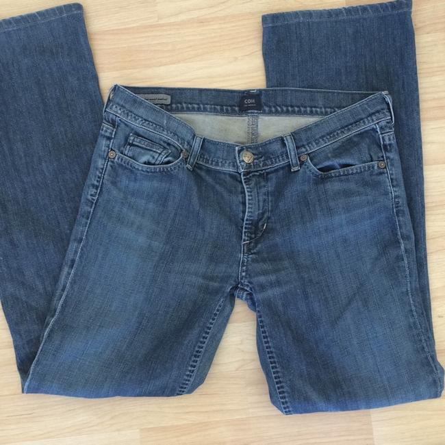 Citizens of Humanity Boot Cut Jeans Image 3