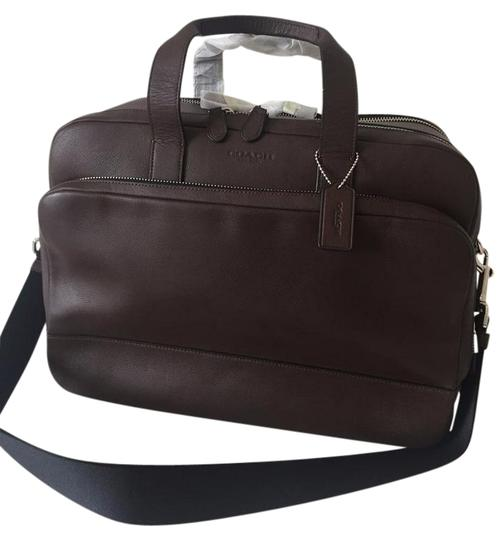 Preload https://img-static.tradesy.com/item/20230411/coach-24-hour-commuter-brown-leather-laptop-bag-0-1-540-540.jpg