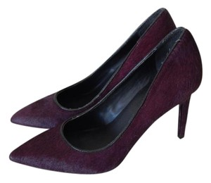 Charles David Pact purple Pumps