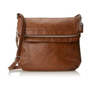 Fossil Relic Cross Body Bag