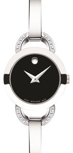 Movado Women's Diamond Bangle Watch
