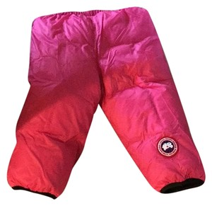 Canada Goose 2T baby girl snow pants