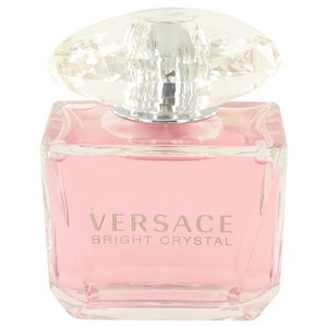 Versace Bright Crystal 3oz Perfume (Tester) by Versace,e.