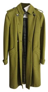 Burberry London Military Trench Coat