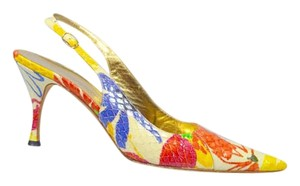 Dolce&Gabbana Multicolor Pumps