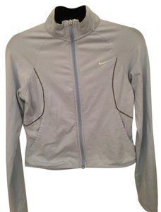 Nike Nike full zip long sleeve top