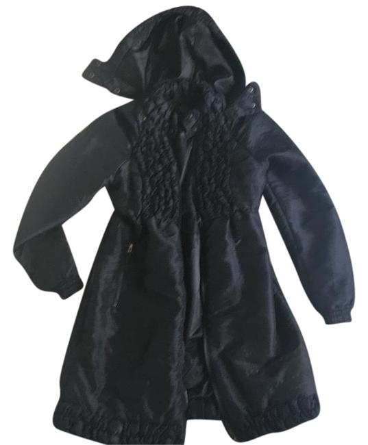 Item - Quilted Puffer Coat Size 0 (XS)