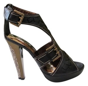 Barbara Bui black Sandals