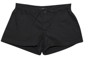 Jessica Simpson Mini/Short Shorts Black