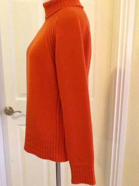 Other Wool Made In Hong Kong Dryclean Only Sweater Image 4
