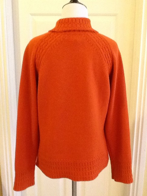 Other Wool Made In Hong Kong Dryclean Only Sweater Image 5