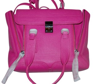 3.1 Phillip Lim Satchel in pink