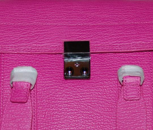 3.1 Phillip Lim Satchel in pink Image 10