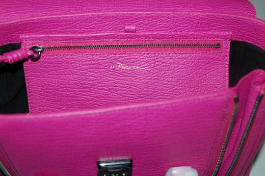 3.1 Phillip Lim Satchel in pink Image 3