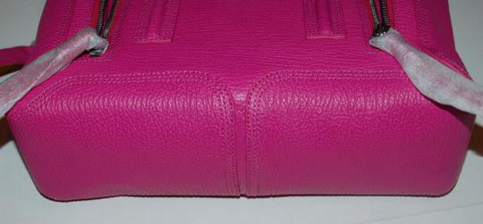3.1 Phillip Lim Satchel in pink Image 6