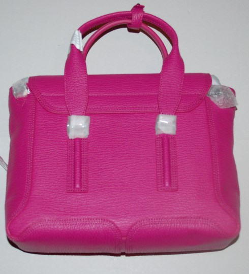 3.1 Phillip Lim Satchel in pink Image 9