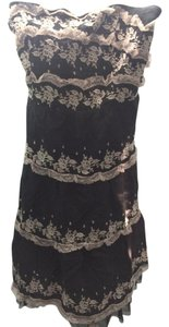 Free People Lace Party Besty Johnson Dress