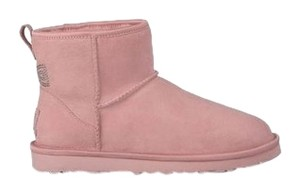 UGG Boots English Primrose Pink Boots