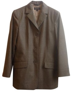 Brooks Brothers Brown Blazer