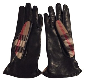 Burberry Burberry Gloves Size 7