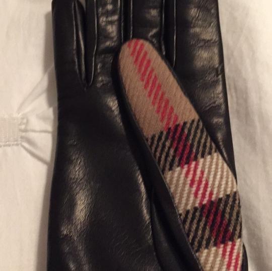 Burberry Burberry Gloves Size 7 Image 8
